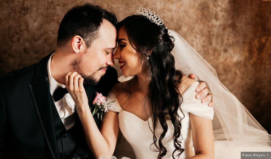 La boda de Citlali y Ian en Guadalajara, Jalisco