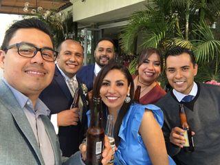 La boda de Omar  y Sandra  3