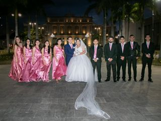 La boda de Daniel y Alejandra 3