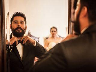 La boda de Luz y Paulo 2