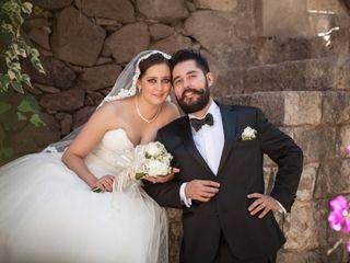 La boda de Luz y Paulo