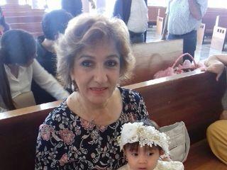 La boda de Rosario y José 1