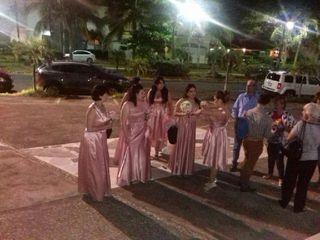 La boda de Rosario y José 2