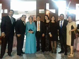 La boda de Rosario y José 3