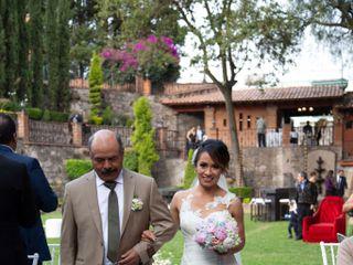 La boda de Erika  y Benito 3