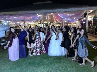 La boda de Lety  y Héctor  3