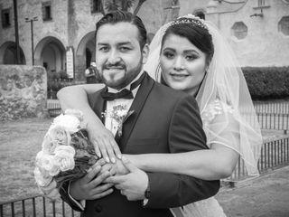 La boda de Lety  y Héctor