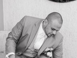 La boda de Eliana y Eric 3