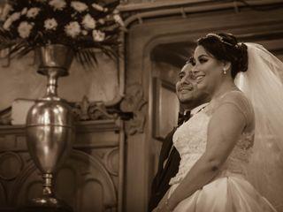 La boda de Leslie y Carlos 3