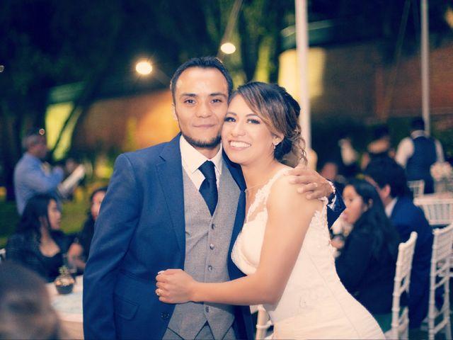 La boda de Erika  y Benito