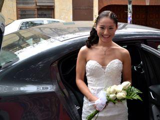 La boda de Consuelo y Ricardo 1