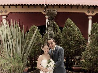 La boda de Consuelo y Ricardo 2