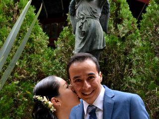 La boda de Consuelo y Ricardo 3