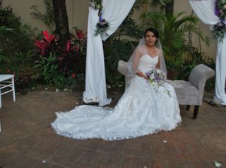 La boda de irene y samuel 3