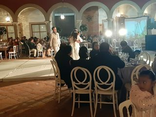 La boda de Rossana y Humberto 3