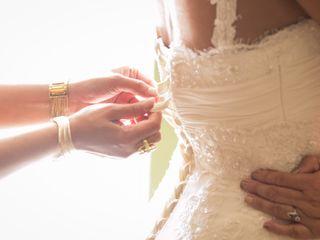 La boda de Yadira y Jafet 3