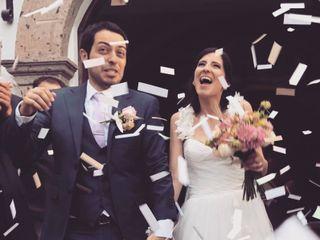 La boda de Patricia y Damiano 2