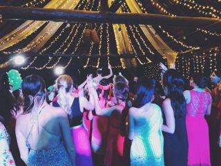 La boda de Marimar y Mauricio 1