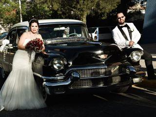 La boda de Brenda y Miguel Ángel