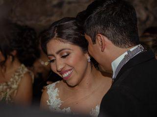 La boda de Rebeca y Diego 2