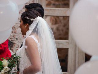 La boda de Rebeca y Diego 3