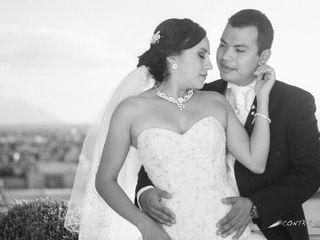 La boda de Ruth y Francisco