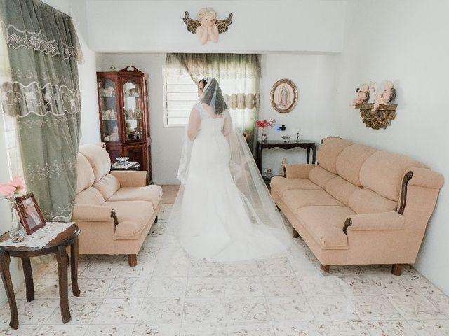 La boda de Fernando y Alejandra en Apodaca, Nuevo León 4