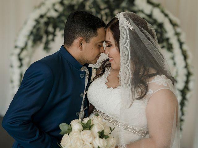 La boda de Fernando y Alejandra en Apodaca, Nuevo León 5