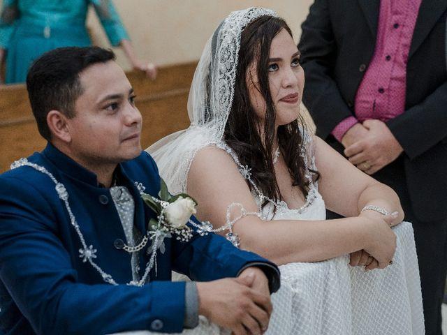 La boda de Fernando y Alejandra en Apodaca, Nuevo León 8
