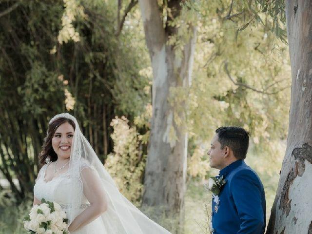 La boda de Fernando y Alejandra en Apodaca, Nuevo León 11