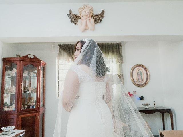 La boda de Fernando y Alejandra en Apodaca, Nuevo León 13