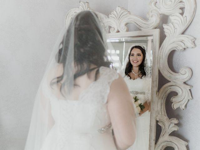La boda de Fernando y Alejandra en Apodaca, Nuevo León 15