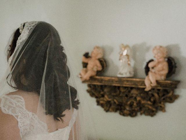 La boda de Fernando y Alejandra en Apodaca, Nuevo León 16