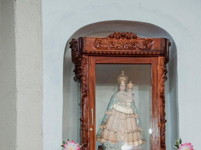 La boda de Fernando y Alejandra en Apodaca, Nuevo León 31