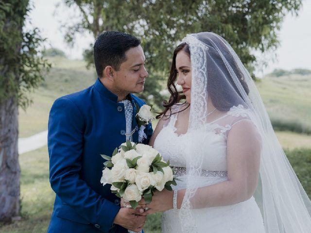 La boda de Fernando y Alejandra en Apodaca, Nuevo León 34