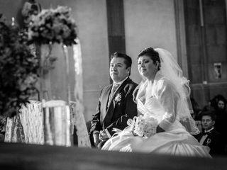 La boda de Ari y Azael 3