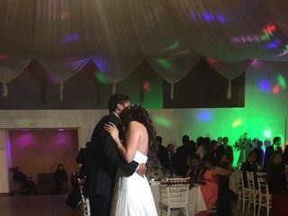 La boda de Cinthya y Eduardo 2