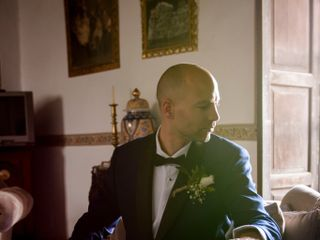 La boda de Ale y Pim 2