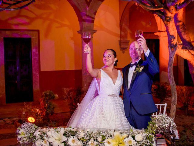 La boda de Ale y Pim