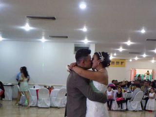 La boda de Mary y Alexis 1