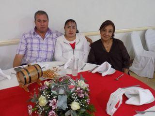 La boda de Mary y Alexis 2