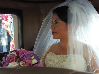 La boda de Mónica y Raymundo 1