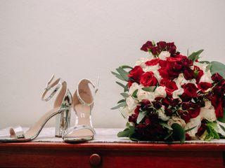 La boda de Paulina y Xaman 3