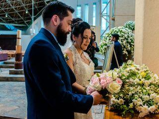 La boda de Paul y Irma 2