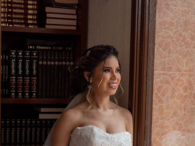 La boda de Felipe y Rocío en Cuautitlán Izcalli, Estado México 19