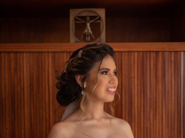 La boda de Felipe y Rocío en Cuautitlán Izcalli, Estado México 20