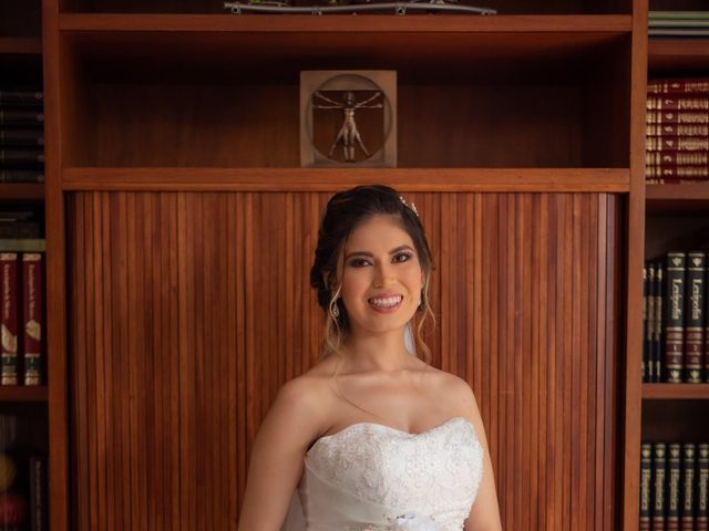 La boda de Felipe y Rocío en Cuautitlán Izcalli, Estado México 21