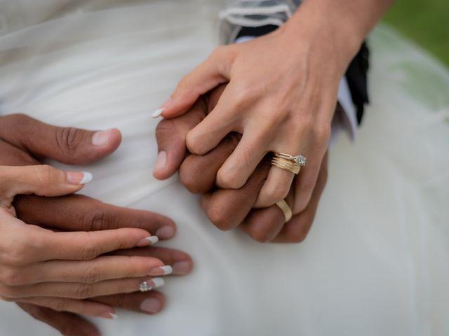 La boda de Felipe y Rocío en Cuautitlán Izcalli, Estado México 2