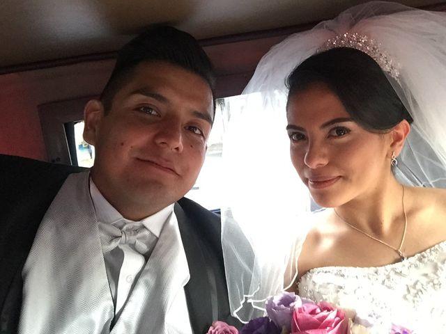 La boda de Mónica y Raymundo