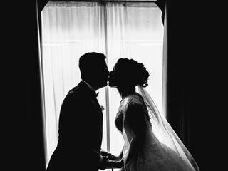 La boda de Aime y Luis 3